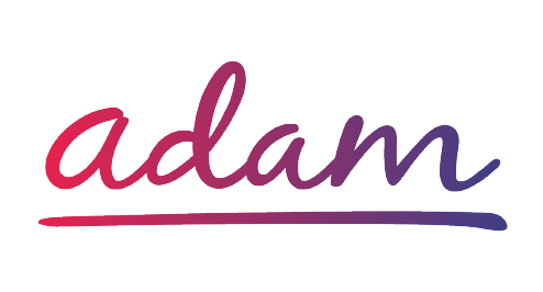 useadam logo