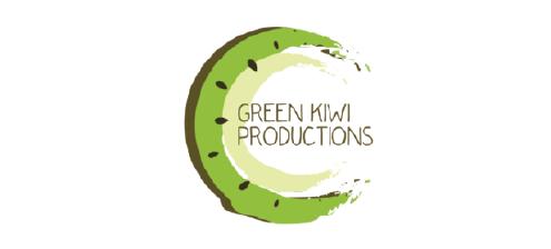 green kiwi logo