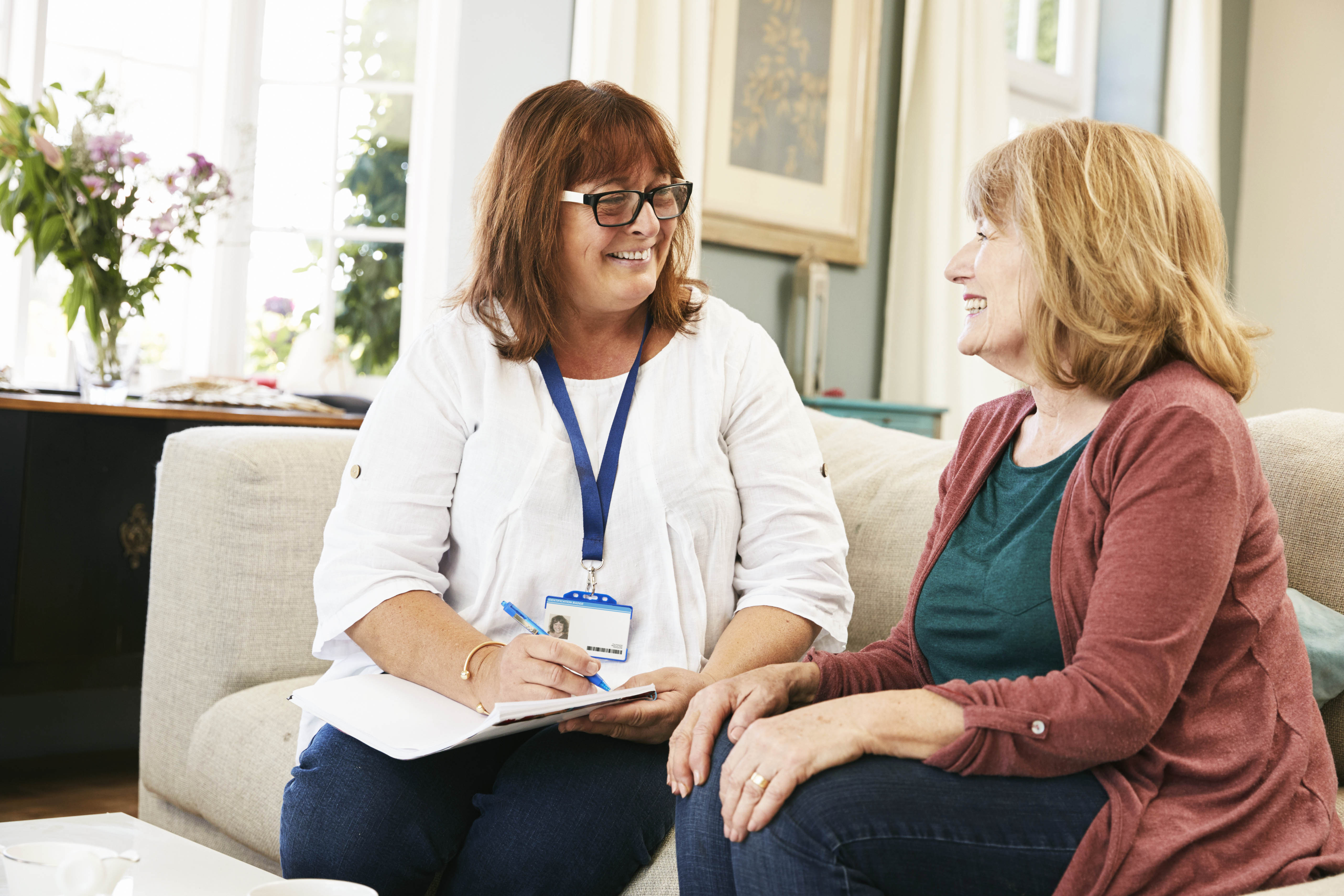 Not your typical technology partner! Helping the Staffordshire and Stoke CCGs manage their CHC Domiciliary Care service